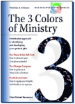 3 Colors of Ministry