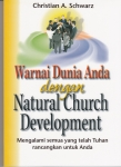 Warnai Dunia Anda dengan Natural Church Development