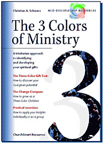 3colorsofministry